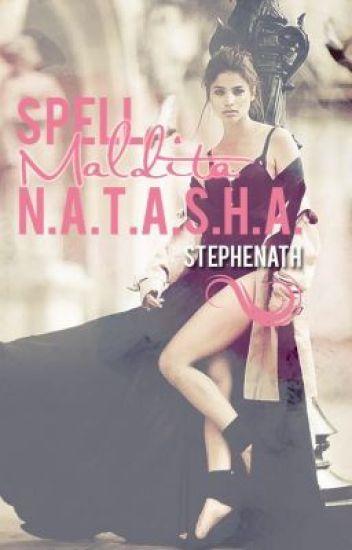 Spell Maldita  ♥N.A.T.A.S.H.A♥