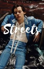 Streets // h.s. by Kirsten_44
