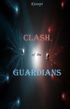 Clash of the Guardians by Kisoepi