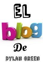 El Blog De Dylan Green by Lander_dl