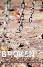 "Broken Chains: ""The Law of Attraction"" by issoshi"