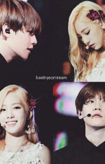 [BaekYeon]_Tình yêu bị độc chiếm