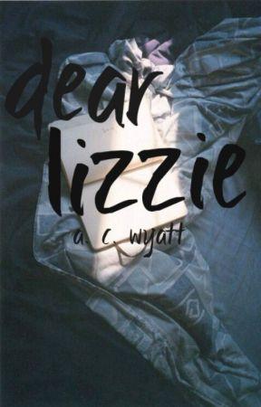 Dear Lizzie by acwyatt