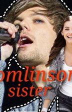 Tomlinson Sister by AlisyaTommoXx