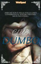 Club DUMBO (OneShot) by TattooOfLove