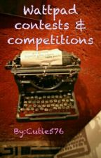 Wattpad contests & competitions by Cutie576