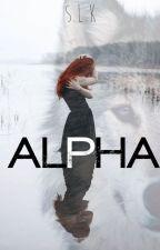 ALPHA by His_pocahantas