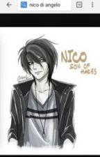 Nico's Girl by PetitMarshmallow