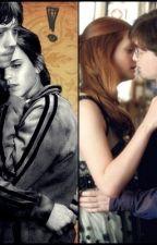 Il mio cuore appartiene a te  ~Romione~Hinny~ (COMPLETATA) by costyredmayne