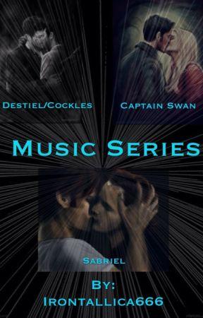 Music Series by Irontallica666