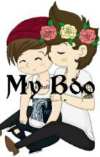 My Boo_Larry Stylinson(ABO) by xhir17