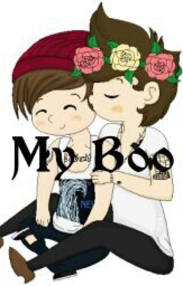 My Boo_Larry Stylinson(ABO)