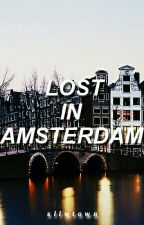 Lost In Amsterdam (Newtmas AU) by sllwtown