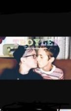 The truth finally out (a troyler fanfic ) by Mrsjoesugg2002
