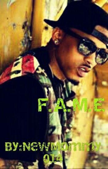 F.A.M.E(Book 2)