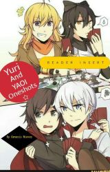 Yuri and Yaoi Oneshots by NemesiSnow
