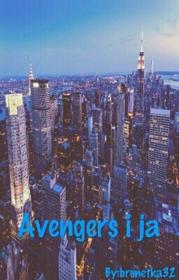 Avengers i ja (TYMCZASOWO ZAWIESZONE)