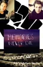 Memories never die | Jandre by Fanfiction700