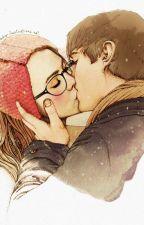 Un baiser et tout vacille! by victoire202