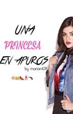 Una Princesa en Apuros © by Marian428