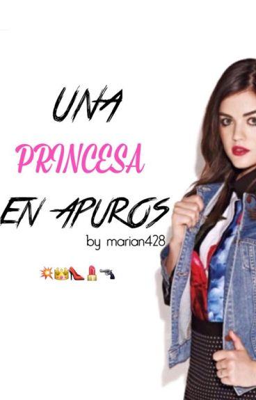 Una Princesa en Apuros ©
