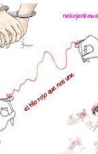 (gakuen alice) el hilo rojo que nos une . by cielphantomhive--