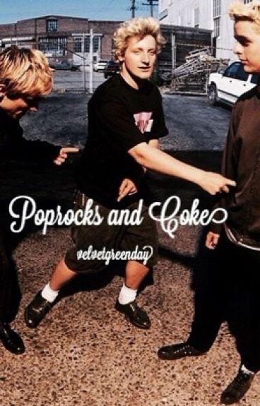Poprocks and Coke