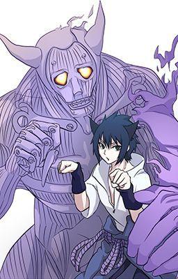 Sasuke x Oc - Oneshot