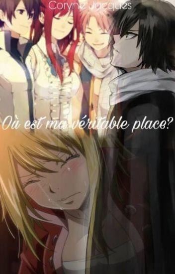 Où est ma véritable place?