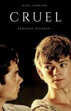 Newt y Thomas enamorados de ¿Mi? by Girl-Forever