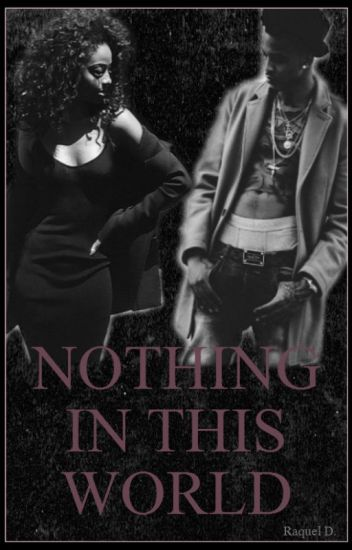 Nothing In This World (Book 2)