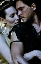 Romance On Set by LokisBabydollBride