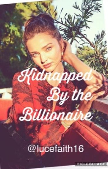The Billionaire's Obsession (completed)