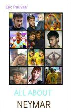 All About Neymar by pauvas