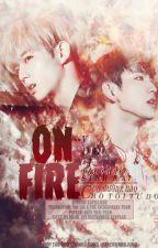 [Trans-fic] [GOT7-MarkJin] On Fire by jaehwangjung