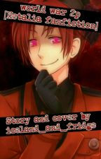 World War 2p [Hetalia fanfic] by iceland_and_fridge
