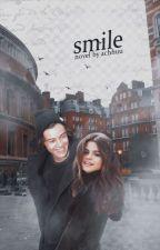 Smile »Harry Styles by nefelibata-xx