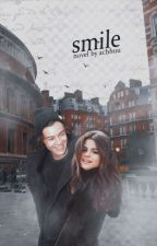 Smile »» Harry Styles by achhuu