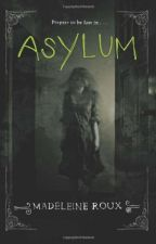 Asylum - Vol 1 by zKiyomi
