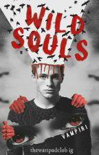 Wild Souls|| Colton Haynes by hazzaddicted