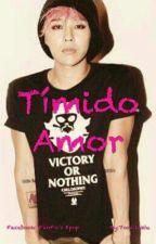 Tímido Amor (Ji Yong & Tu) by NaniGena