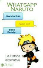 Naruto Whatsapp [A]© by sakurahx3