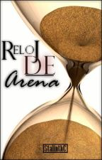 Reloj de Arena by StalinthC