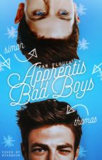 Apprentis Bad Boys by Flouce