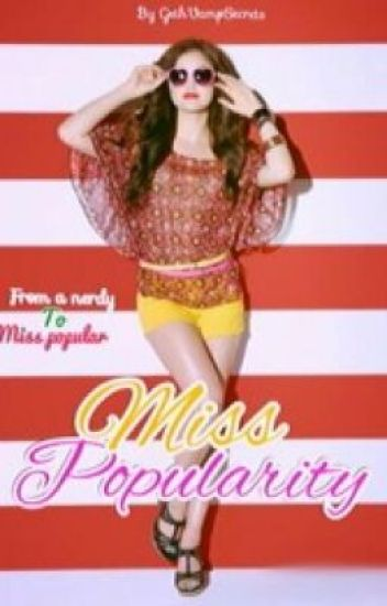 Miss Popularity (Editing)