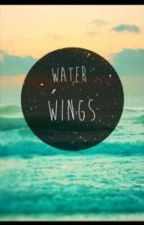 Water Wings-Lapidot by umm-breon