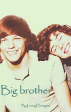 Big brother (l.s.) by StaySilentAndLove