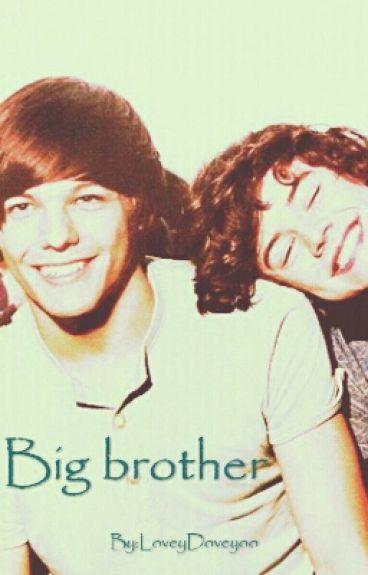 Big brother (l.s.)