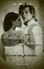 Wildest dreams. by Harrywoe