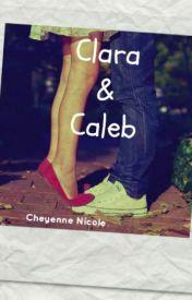 Clara & Caleb by CheyenneN95